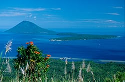 Trans Sulawesi Tour Bunaken Manado Tua Island