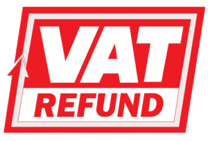 Indonesia VAT Refund Logo